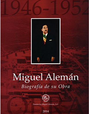 default book MiguelAleman